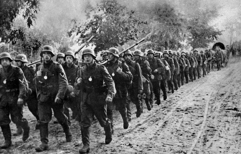 О некоторых причинах трагедии 22 июня 1941 и убийства Сталина