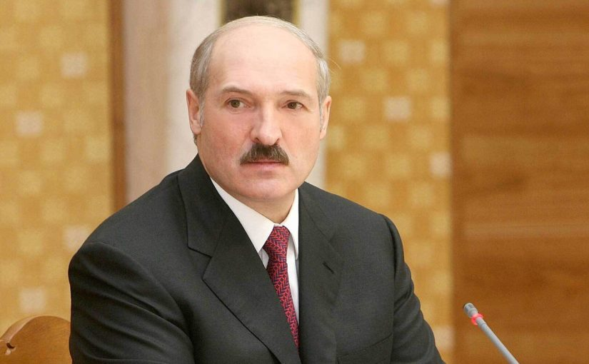 День рождения Александра Лукашенко
