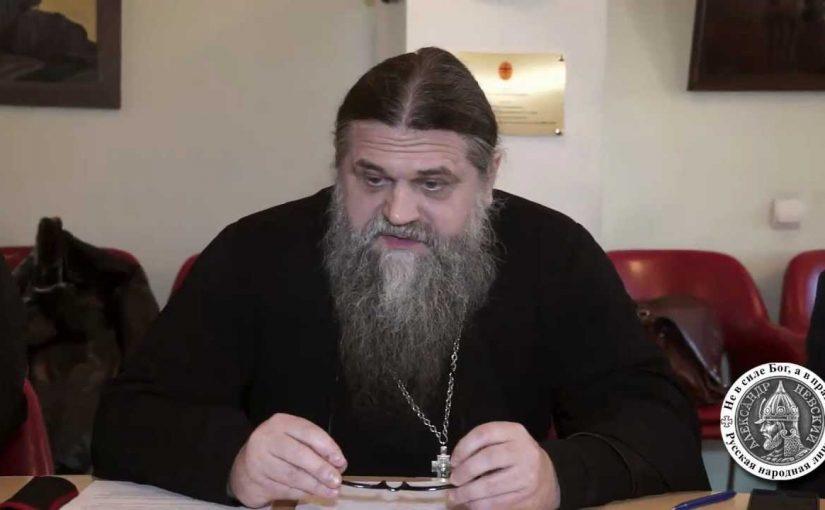 «Вместе со священником со скалы сорвался его внук»: в Крыму трагически погиб Александр Шумский