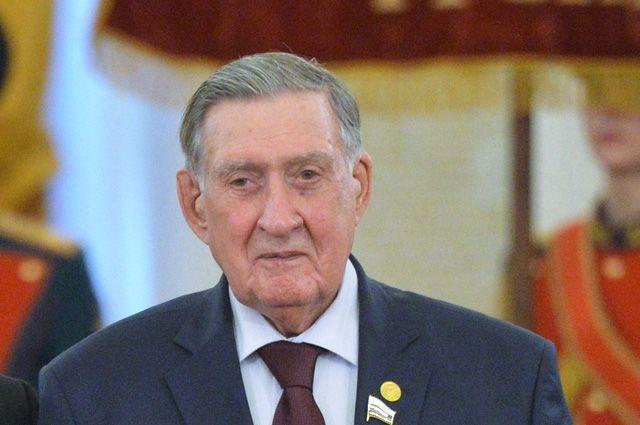 Владимир Долгих о Сталине