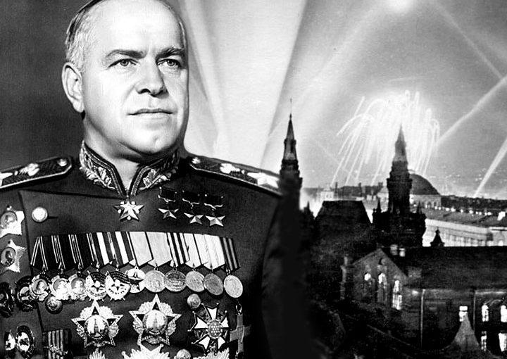 """Маршал Жуков: """"Сталин был не из трусливого десятка"""""""