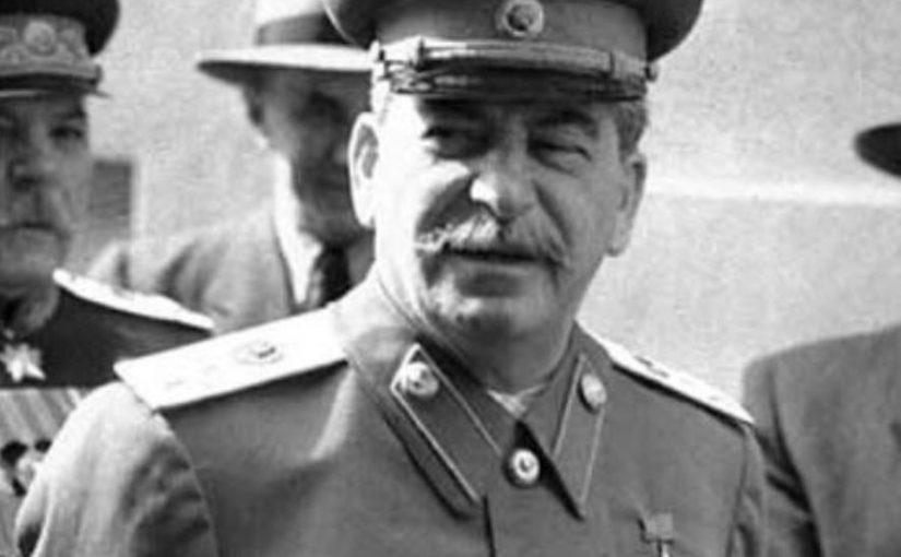 Сталин – Кагановичу: «Поставь собор на место!»