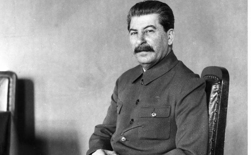 Я не царь, я за все плачу. Принципы товарища Сталина