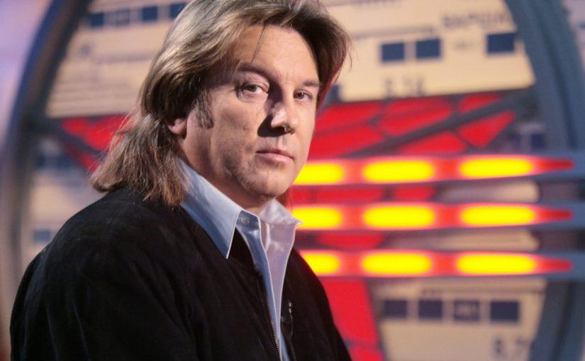 «Никакой пандемии нет»: певец Юрий Лоза записался в ковид-диссиденты