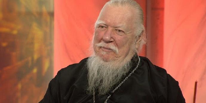 Господь дал нам этот урок не для паники. Вспоминая священника Димитрия Смирнова.