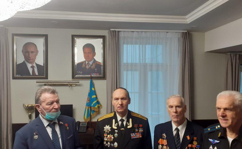 День рождения и именины Николая Тимофеевича Антошкина