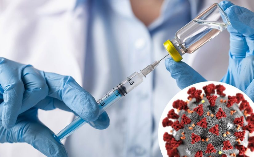 Объявлена массовая вакцинация. Что делать?