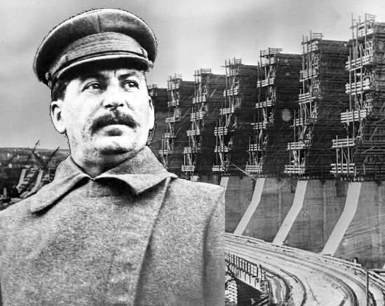 Сталин построил 364 новых города и 9000 заводов до 1941 года. Что еще делал, но не мог сказать Сталин? Отвечает эксперт-историк (2020)