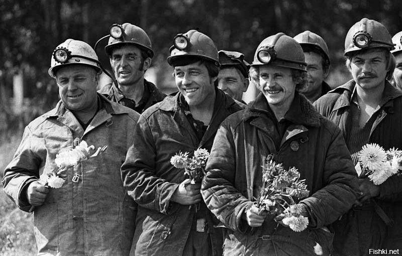 Оклад шахтера выше, чем оклад Сталина! Т.Драйзер о жизни рабочих в СССР