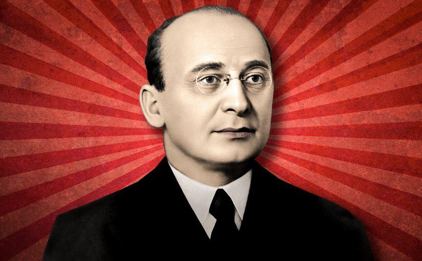 Лаврентий Павлович Берия. Оболганный Нарком…