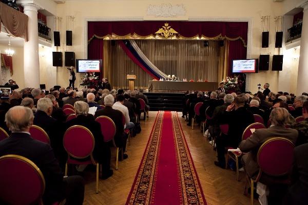 Военные пенсионеры прокомментировали беспрецедентно-смелое Заявление «Совета Общероссийского офицерского Собрания»