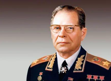 Руководитель сталинской оборонки