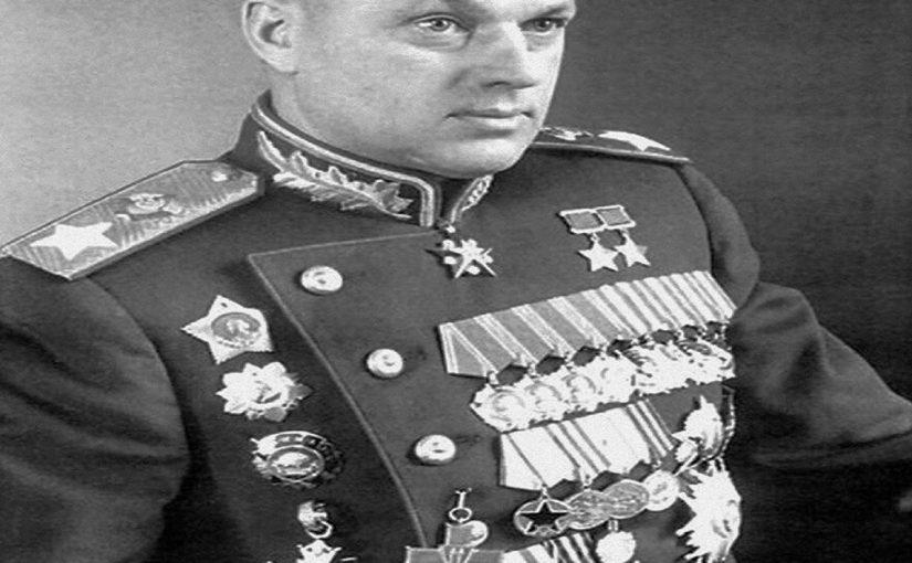 Маршал Рокоссовский о Сталине