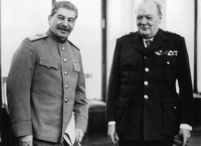 Оказывается, товарищ Сталин был лучшим меломаном среди генсеков