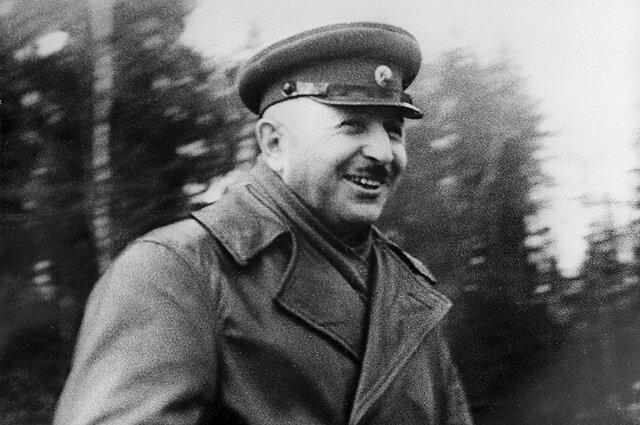 Маршал Баграмян о Сталине, как о Верховном Главнокомандующем