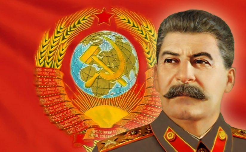 Понять Сталина – значит понять историю России