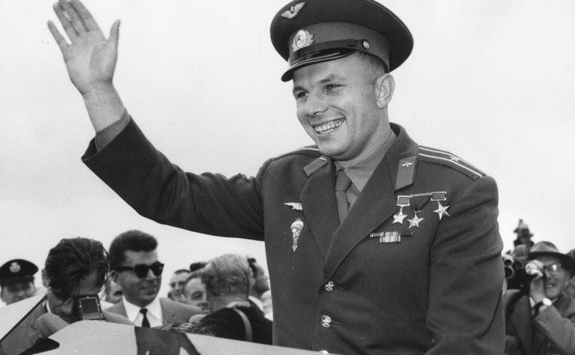 Простой и великий Юрий Гагарин. Прости нас, Юра…