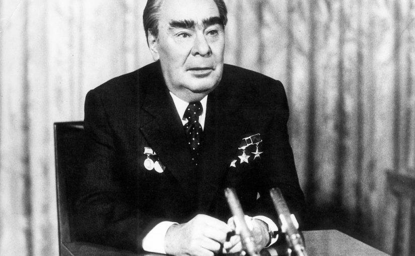 Как относился к Сталину Леонид Ильич Брежнев