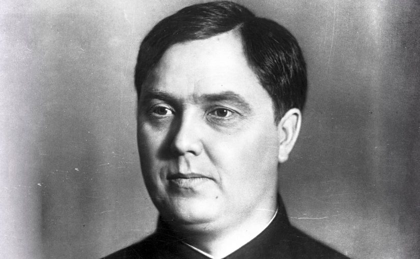 Георгий Максимилианович Маленков о роли Сталина
