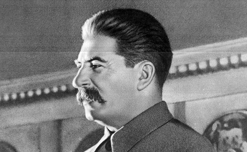 Четыре любимые книги Сталина