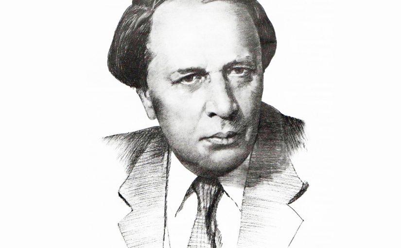 Алексей Толстой об Иосифе Виссарионовиче Сталине