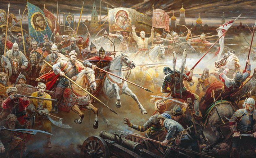 Победа Ивана Грозного, которую запретили на века
