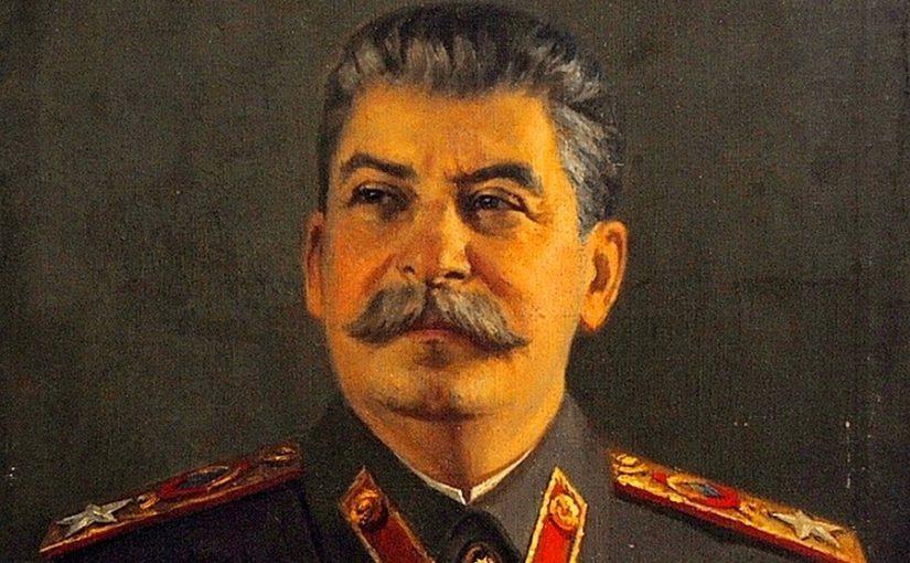 Об этом всегда умалчивают ненавистники Сталина