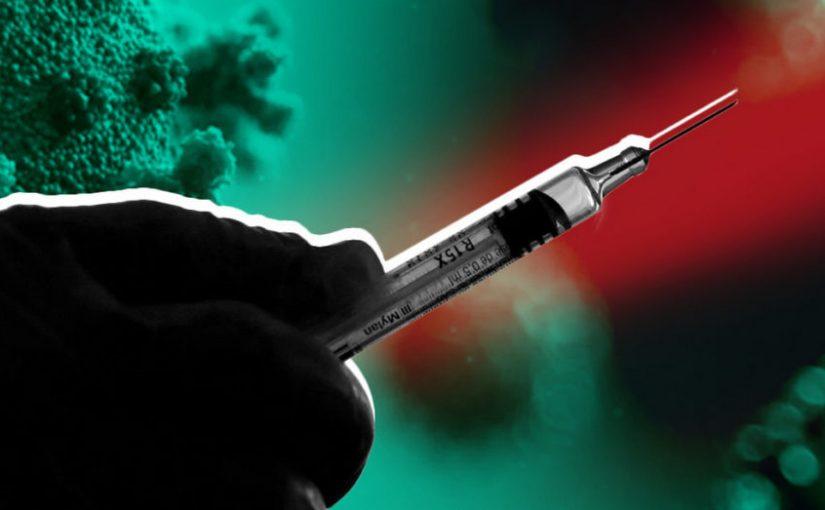 Наместник Соловецкого монастыря заявил, что вакцинация от COVID-19 повредит в людях образ Бога