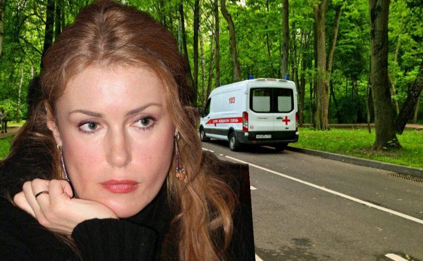 Мария Шукшина прокомментировала новость об объявленной в Москве обязательной вакцинации
