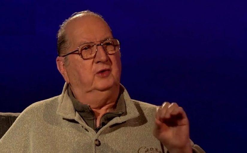 Американский астролог Джо Максвелл о предсказании Ротшильдов и новом потрясении осенью