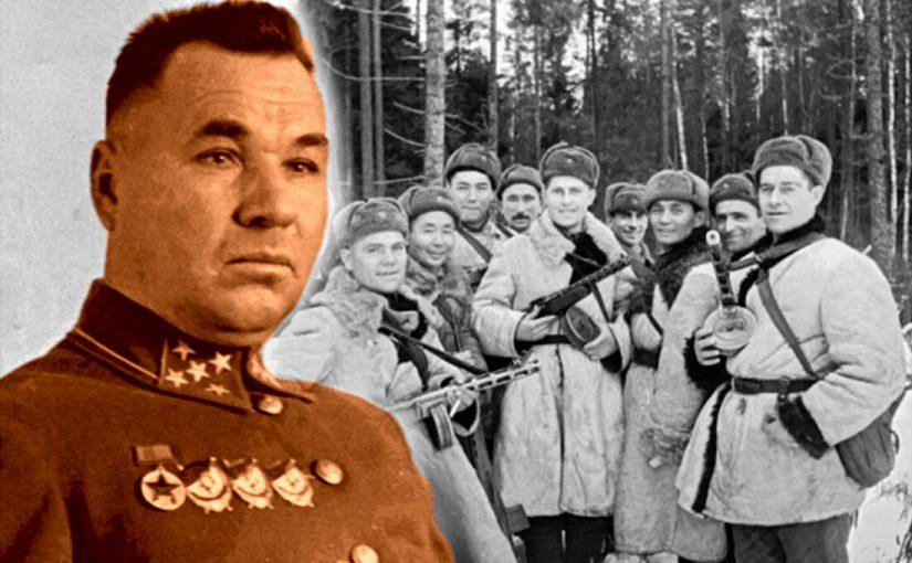 «Враги даже представить не могли, что границы СССР на Дальнем Востоке оголились»- как сибиряки спасли Москву в 1941 году?